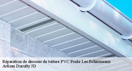 Entreprise Pose Changement Et Peinture Planche De Rive A Poule Les Echarmeaux Tel 04 82 29 39 26
